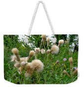 Soft Nature Weekender Tote Bag