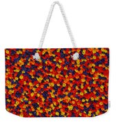 Soft Primary Weekender Tote Bag