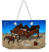 Softe Grand Piano Se Weekender Tote Bag by Mike McGlothlen