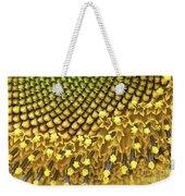 Solar Flair Weekender Tote Bag
