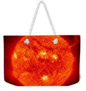 Solar Prominence Weekender Tote Bag