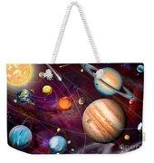 Solar System 2 Weekender Tote Bag