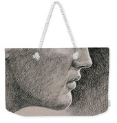 Soldier Boy Weekender Tote Bag