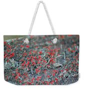 Soldiers At Attention Weekender Tote Bag