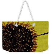 Sole Explosion  Weekender Tote Bag