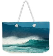 Sole Surfer Weekender Tote Bag