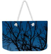 Solitude In The Midst Of Chaos Weekender Tote Bag