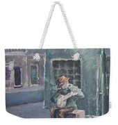 Solo By Streetlight Weekender Tote Bag