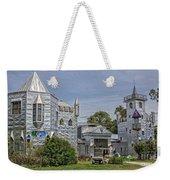 Solomon's Castle Ona Florida Weekender Tote Bag
