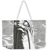 Solon Of Athens, Sage Of Greece Weekender Tote Bag