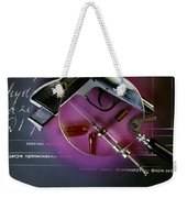 Some Other Woman Weekender Tote Bag