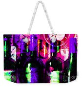Some Things Get Better With Time M88 Weekender Tote Bag