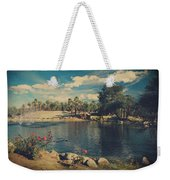 Some Wishes Weekender Tote Bag