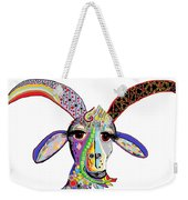 Somebody Got Your Goat? Weekender Tote Bag