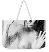 Somebody There? Weekender Tote Bag