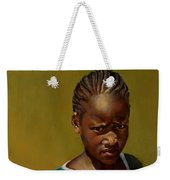 Somebody's Sister Weekender Tote Bag