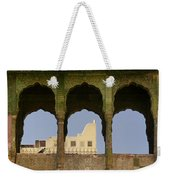 Somewhere Only We Know Weekender Tote Bag