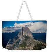 Somewhere Over Half Dome Weekender Tote Bag