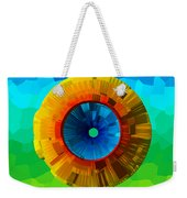 Somewhere Over The Rainbow 2 Weekender Tote Bag