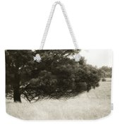 Somewhere To Dream Weekender Tote Bag by Amy Weiss