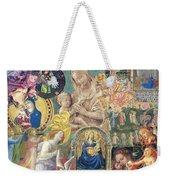 Song Of Angels II Weekender Tote Bag