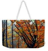 Song Of Autumn Weekender Tote Bag