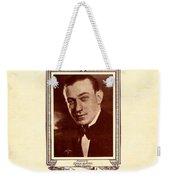 Song Of The Wanderer Weekender Tote Bag