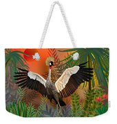 Songbird - Limited Edition 2 Of 20 Weekender Tote Bag