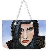 Sonja Weekender Tote Bag