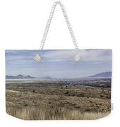 Sonoita Arizona Weekender Tote Bag