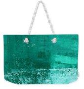 Soothing Sea - Abstract Painting Weekender Tote Bag