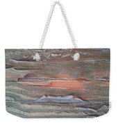 Soothing The Soul Weekender Tote Bag