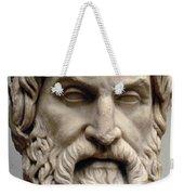 Sophocles Weekender Tote Bag