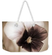 Sorbet Viola Weekender Tote Bag