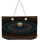 Sorcerer's Wheel Weekender Tote Bag