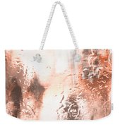 Sore Wounded Trails  Weekender Tote Bag