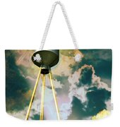 Sorento Illinois Tower Weekender Tote Bag by Marty Koch