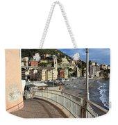 Sori - Sea And Promenade Weekender Tote Bag