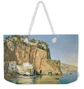 Sorrento Weekender Tote Bag by Emanuel Stockler