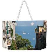Sorrento Views Weekender Tote Bag