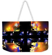 Soul Meets Body Weekender Tote Bag