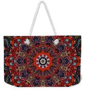 Soul Of The Universe Weekender Tote Bag