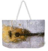 Sound Of Canvas II Weekender Tote Bag