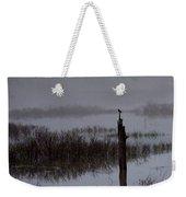 Sound Of Spring Weekender Tote Bag