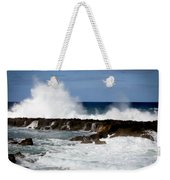 Sounds Of Hawaii Weekender Tote Bag