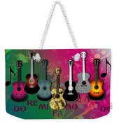 Sounds Of Music - Featured In Newbies Group Weekender Tote Bag