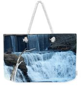 Sounds Of Nature Weekender Tote Bag