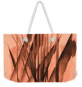 Sounds Of Spring Weekender Tote Bag