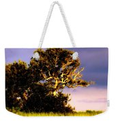 Sounds Of Topsail Weekender Tote Bag
