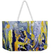 Sounds So Soothing Weekender Tote Bag by Thomas Hampton
